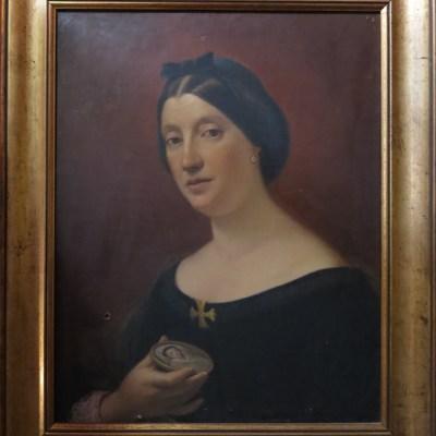 Emilia Caetani Longhi