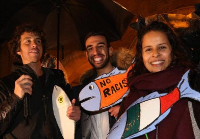 #6000sardine in un mare di idioti