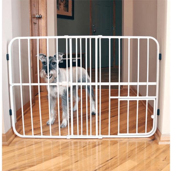 Cancello per cani