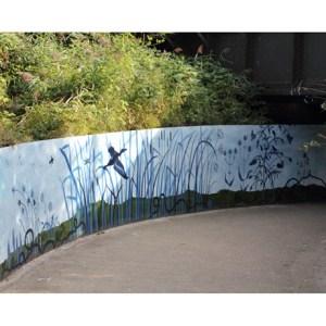 Mural on the marsh0061