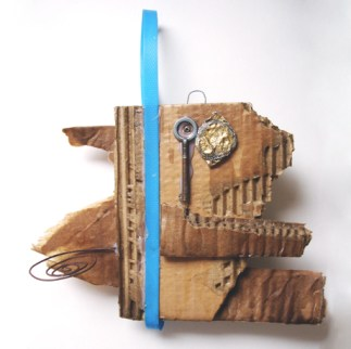 Rubbish Assemblage 5