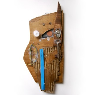 Rubbish Assemblage 7a