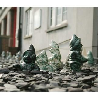 Subversive gnome2©H.Scorgie