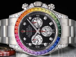 Rolex Daytona Oro Bianco Vendita Orologi Online Spedizione