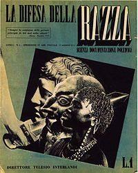 200px Difesa Della Razza