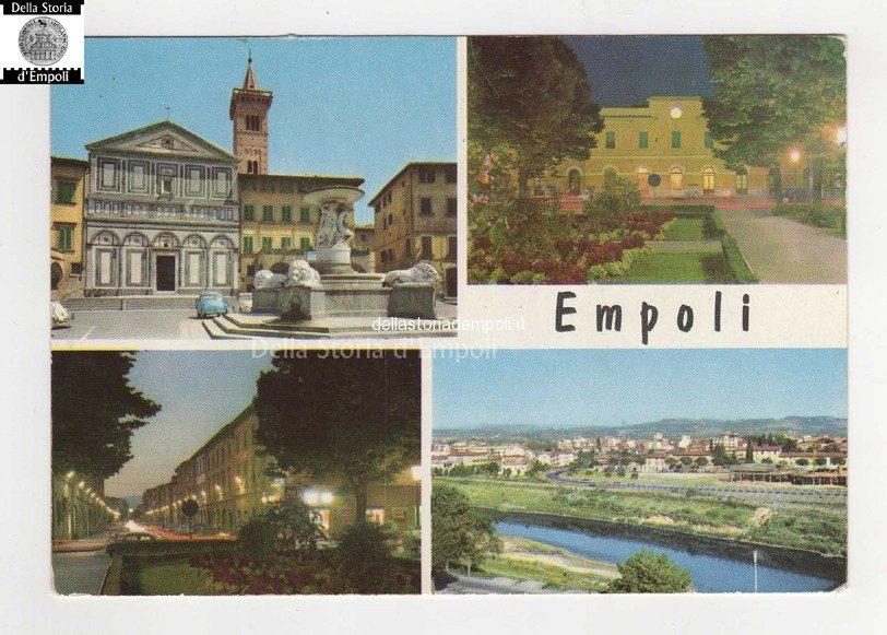 Tre Cartoline Anni '70