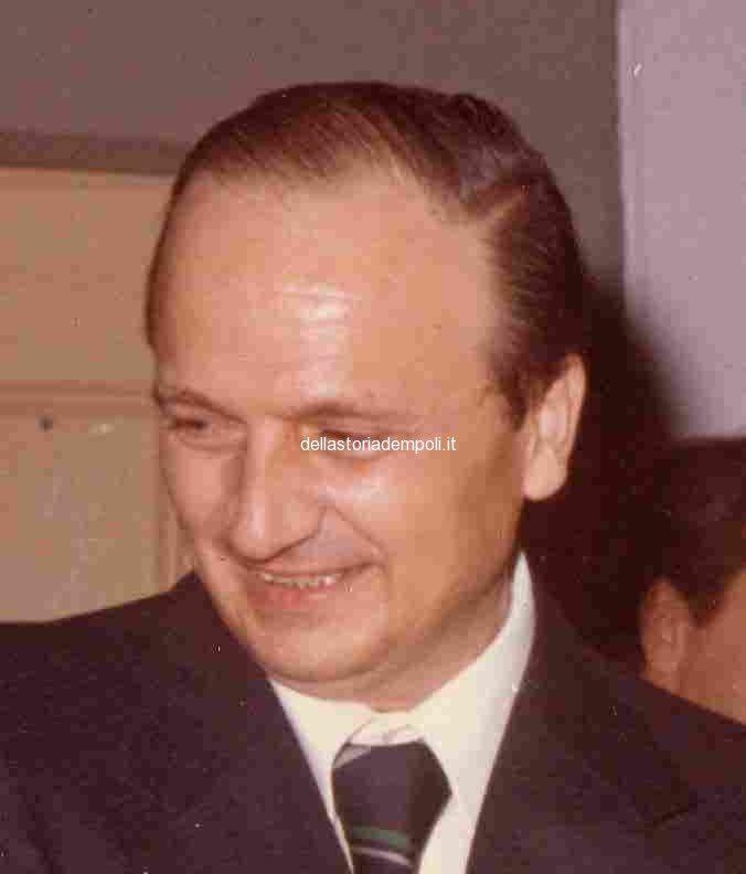 Ricordo Del Prof. Guerri – Di Roberto Taviani