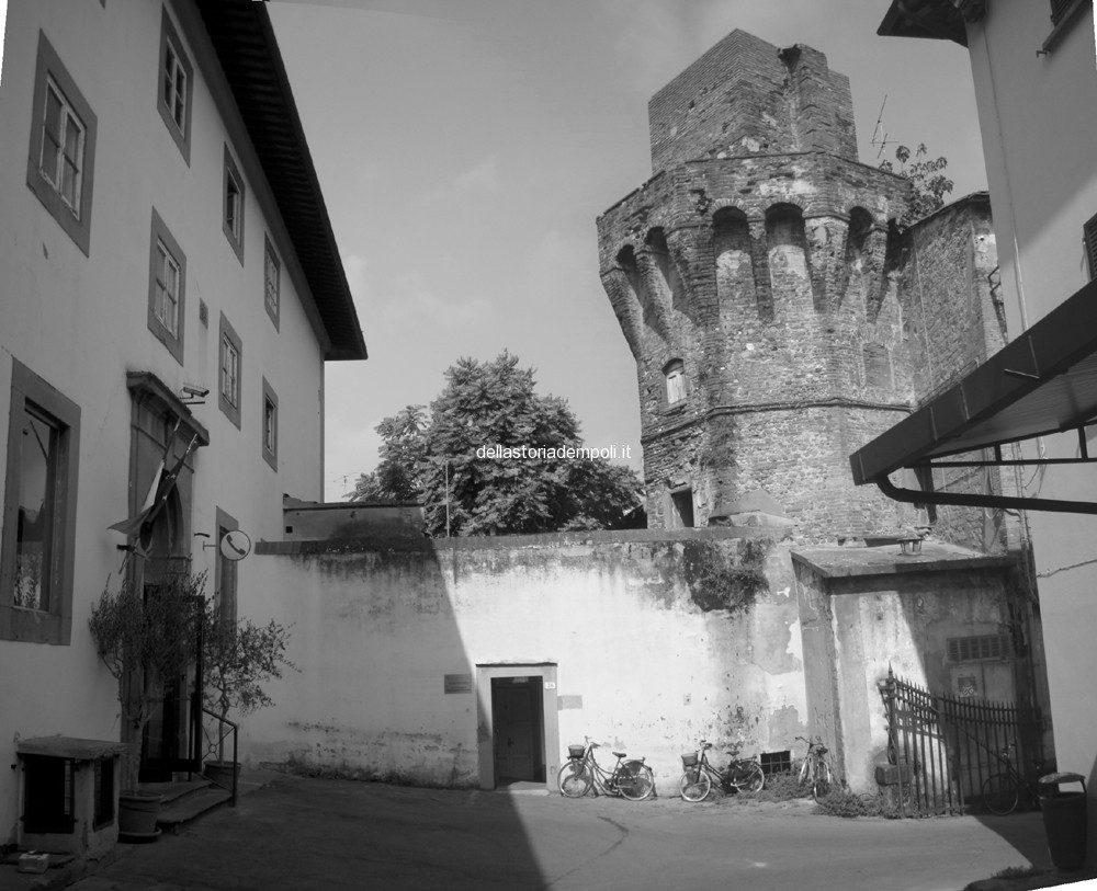 Sulle Mura D'Empoli: Progetto Di Rigenerazione Urbana N° 3 – Di Carlo Pagliai