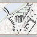 "Gianluca Valleggi. Tesi 2006 Sul ""Piaggione"" : Riqualificazione Di Piazza Guido Guerra A Empoli"