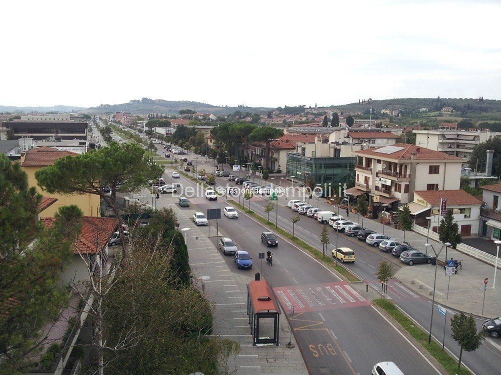 Carlo Pagliai – Sovigliana E Spicchio: Uno Sguardo Dall'alto (a Sight From Above)