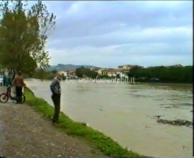 Alluvione 1992 Arno2