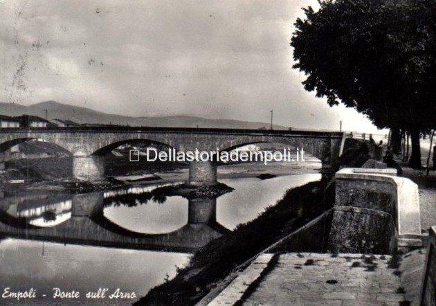 Ponte Viaggiata 1 1958