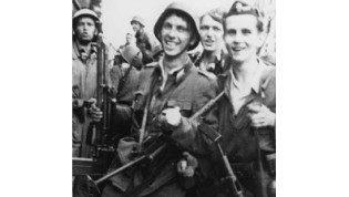Claudio Biscarini: Pratovecchio 23 Luglio 1944