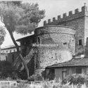 Fondo Caponi Empoli, Vol 1 Pagina 7: Le Mura, I Ponti Sull'Orme E Il Piaggione