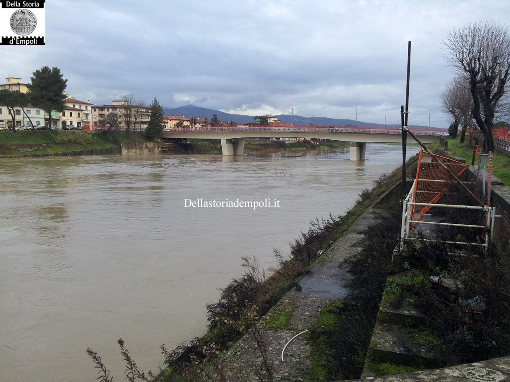 Arno In Piena