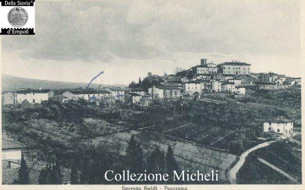 Cerreto Guidi - Panoramica 6