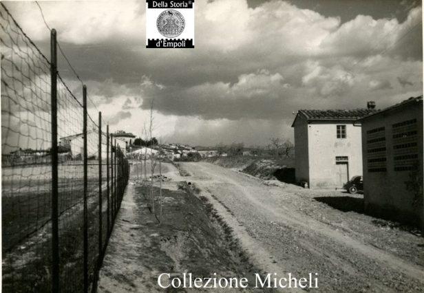 Cerreto Guidi - Zona