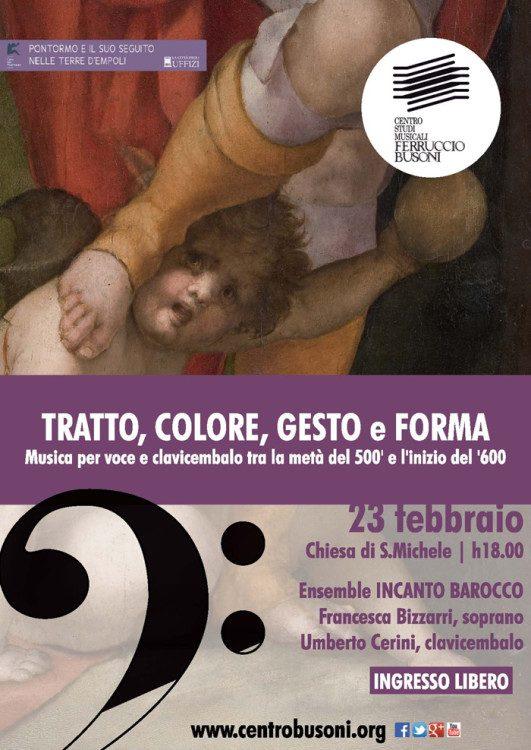 Concerto 23 febbraio