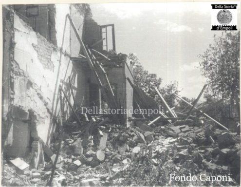Edifici danneggiati dalla guerra - loc imprecisata 2