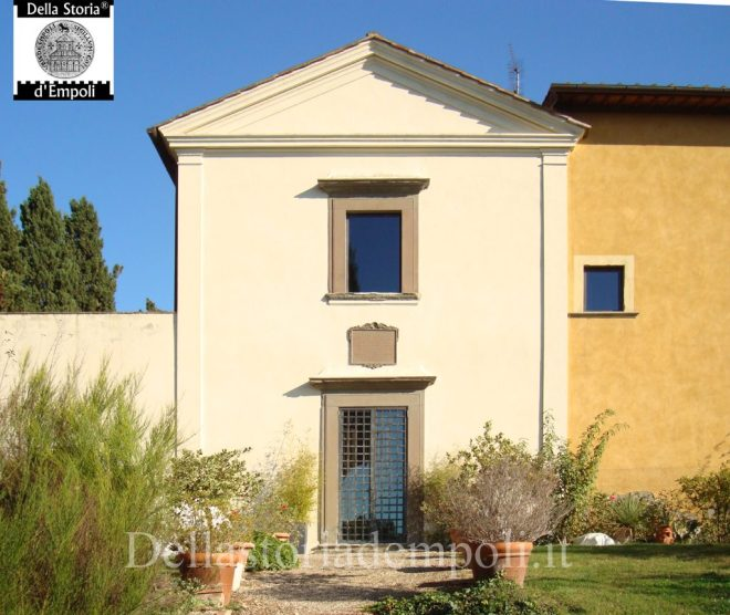 San Giusto A Petroio (Corniola)