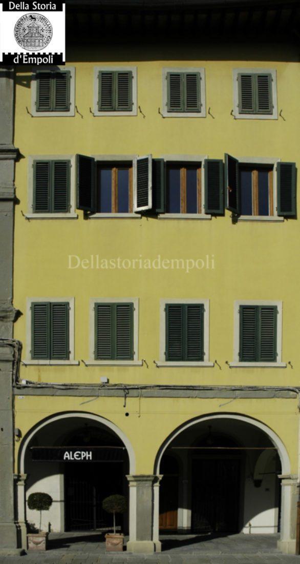 Empoli - Piazza Farinata degli Uberti (13)