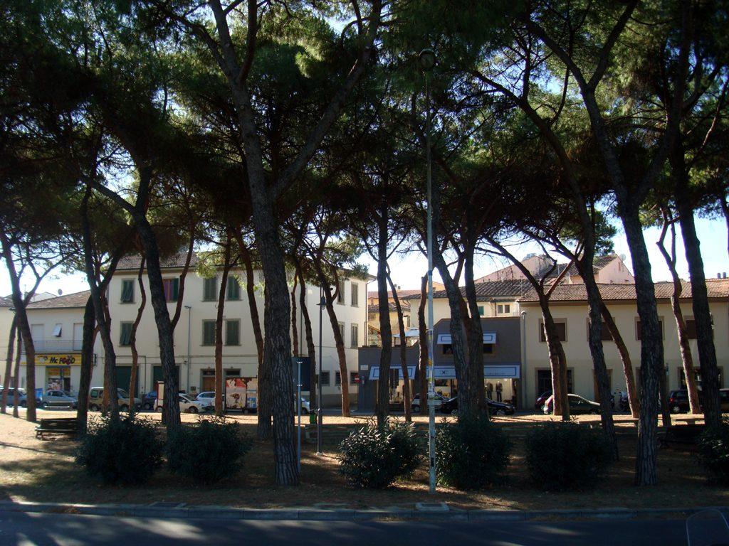 Empoli – Piazza Ristori 01 10 2011 3