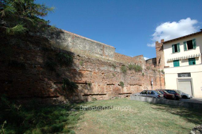 Empoli - Piazza XXIV Luglio 10-11-2011