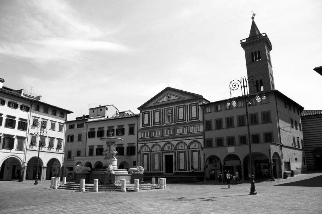 Empoli – Piazza Dei Leoni 2007 06 04