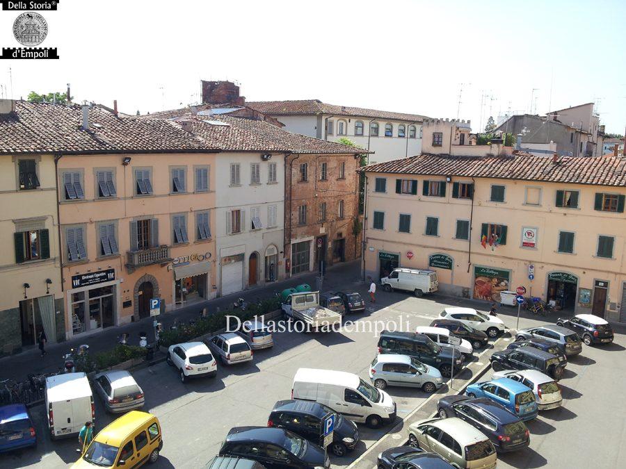 Empoli – Piazza Del Popolo 13 06 2013
