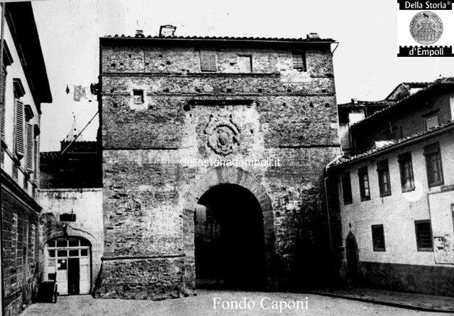 Porta Pisana