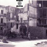 Empoli - Ricostruzione Via Marchetti incrocio Via Chiara 1949 da Roberta Maestrelli 3