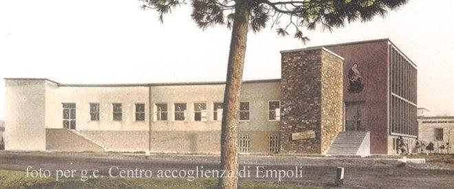 Empoli - Statale 67 Centro accoglienza Barzino dal CEV