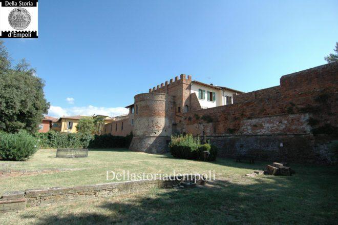 Empoli - Torre di Santa Brigida 11-10-2011 4