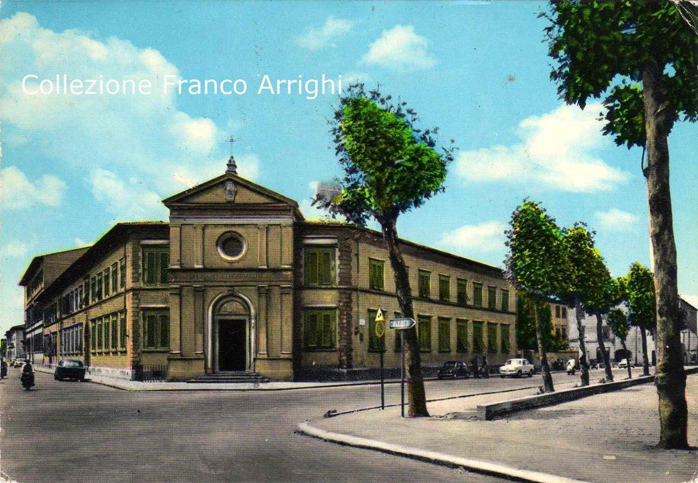Dalle Cartoline Della Collezione Di Franco Arrighi…
