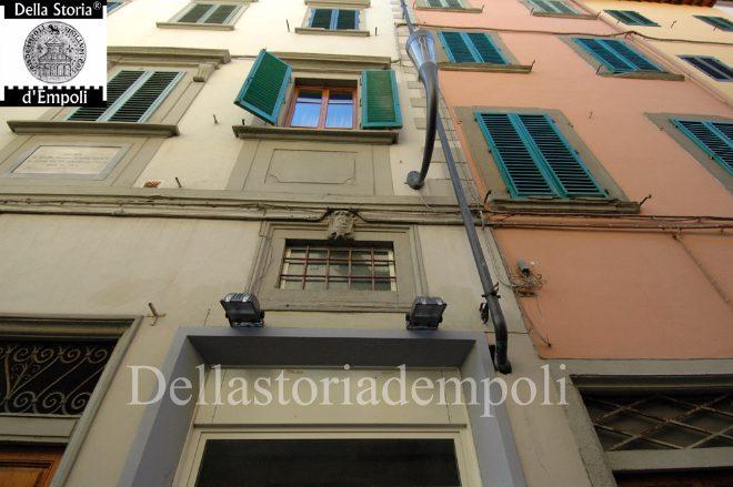 Empoli – Via Giuseppe Del Papa 16 10 2011