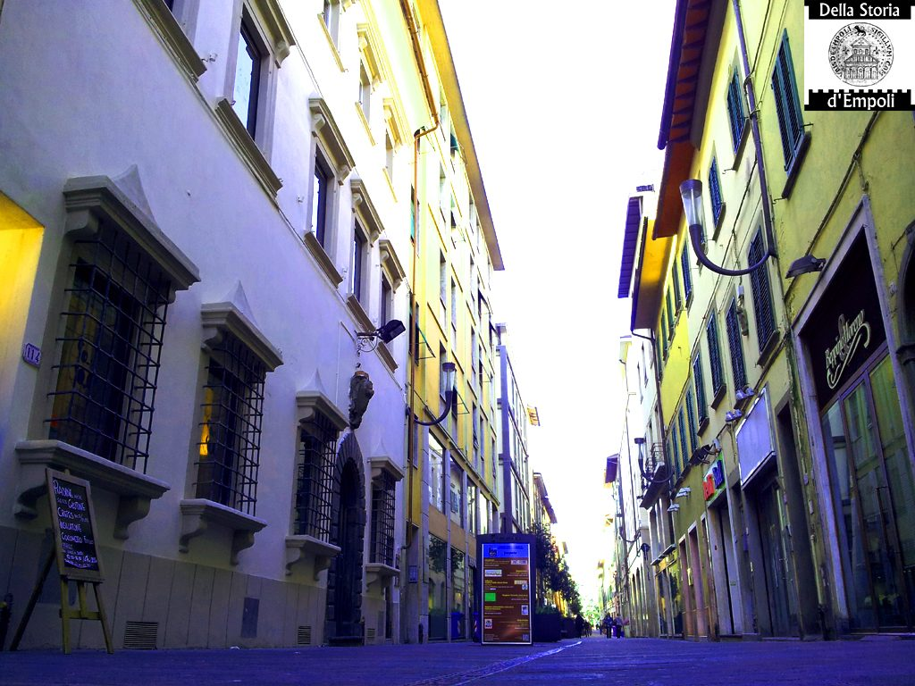 Empoli – Via Ridolfi 14 11 2012 12