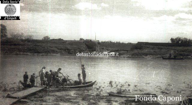 Fondo Caponi Empoli, Vol 2 Pagina 24: Danni Bellici In Varie Località