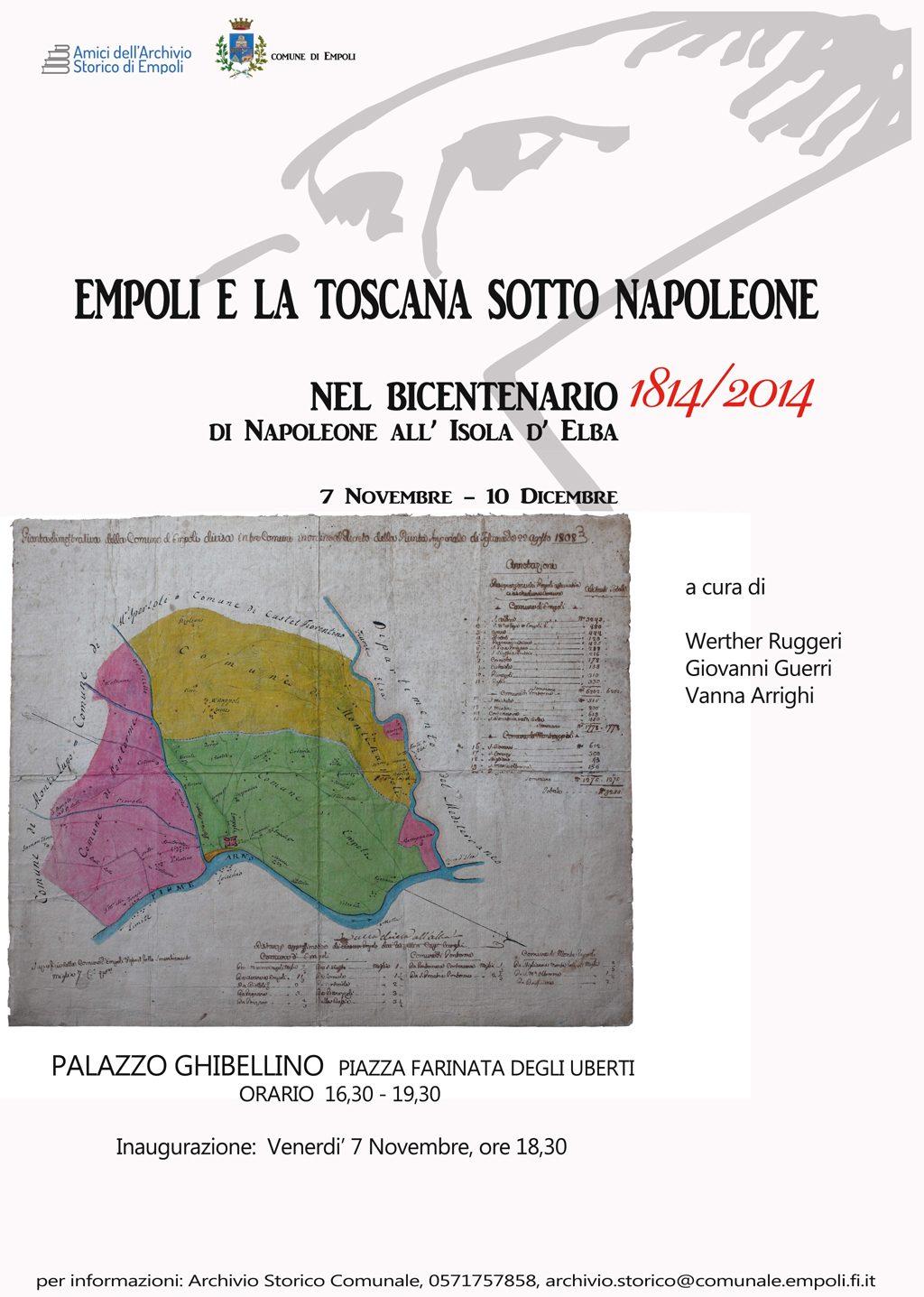 Empoli E La Toscana Sotto Napoleone