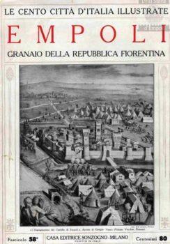 Empoli granaio della repubblica fiorentina