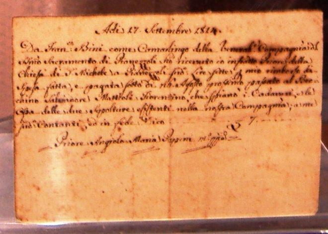 Empoli napoleonica (2)