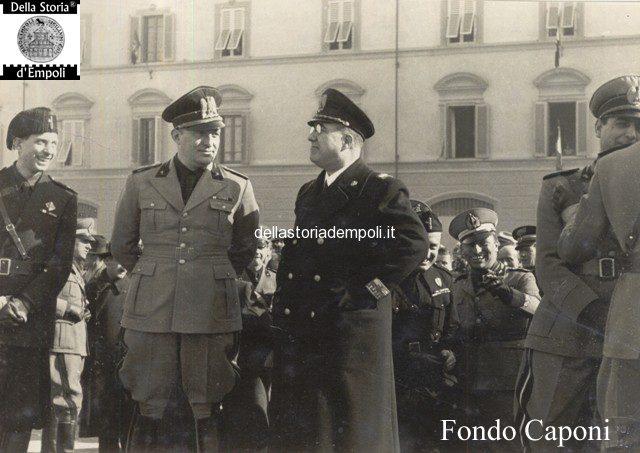Fondo Caponi Empoli, Vol 2 Pagina 11: Alla Mostra Delle Attività Empolesi E Allo Stadio Martelli Nel 1939