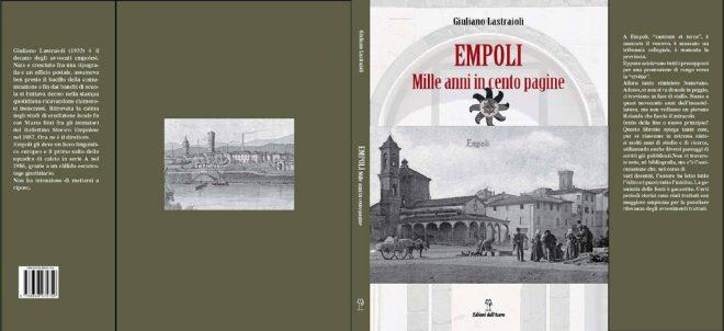Giuliano Lastraioli - Empoli mille anni in cento pagine