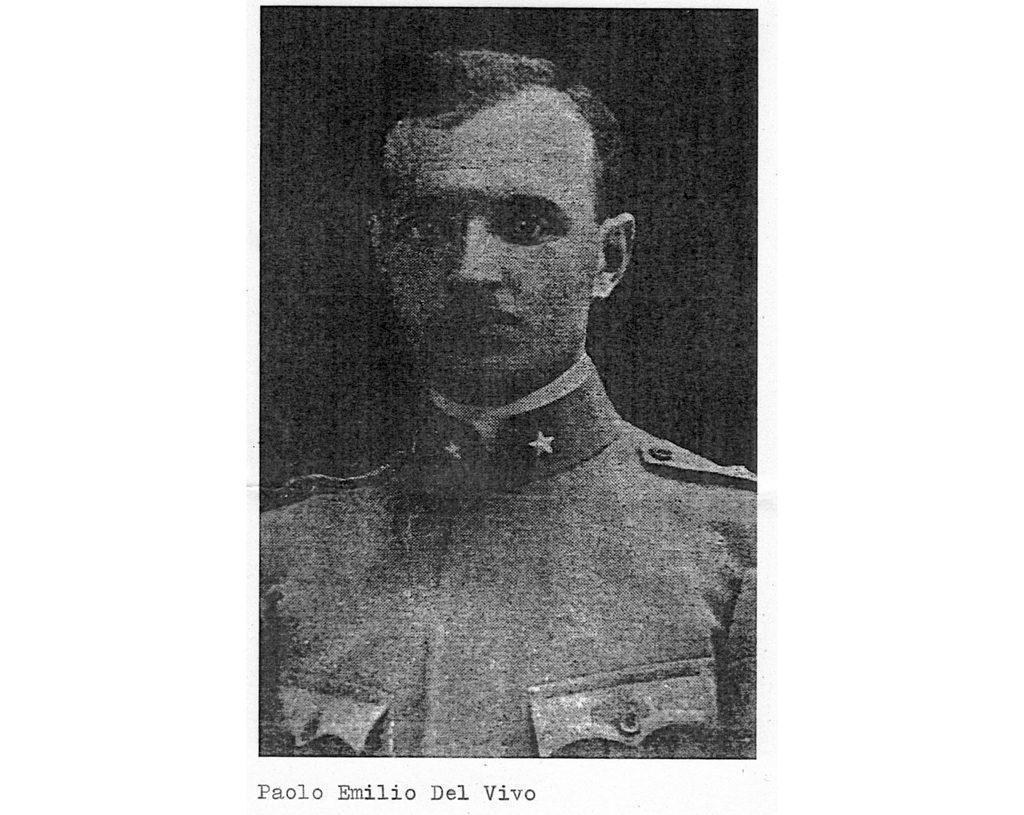 Paolo Emilio Del Vivo