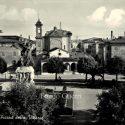 Piazza Della Vittoria E Chiesa Della Madonna Del Pozzo