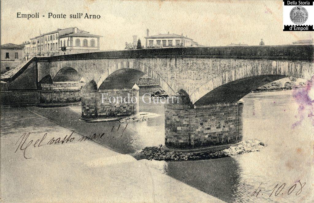 Ponte Vecchio Empoli