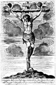 Immagine contenuta nel manoscritto di L. Venturini