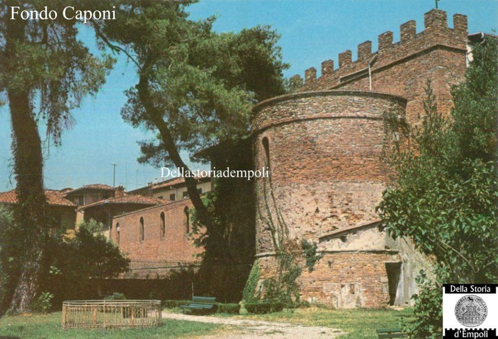 Torrione Santa Brigida – Fondo Caponi 2