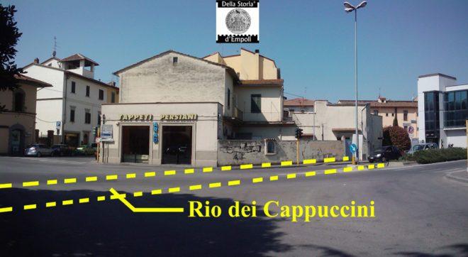 Via Bisarnella incrocio con Via Rolando, 2011