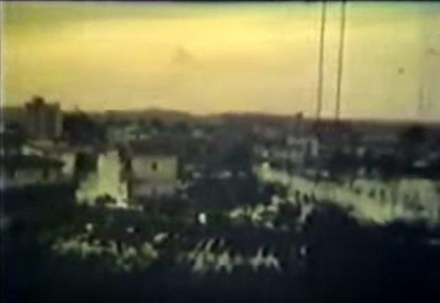 Alluvione Arno Empoli 1966