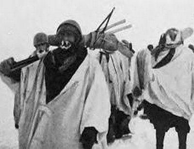 Alcuni Caduti Nella Guerra 1940-1945 Del Comune Di Vinci – Di Claudio Biscarini